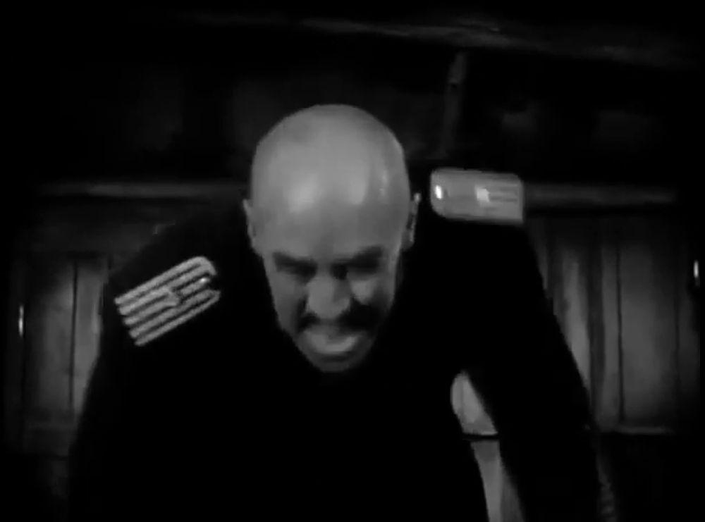 Du sang dans le soleil, Frank Lloyd 1945 William Cagney Productions (1)_saveur