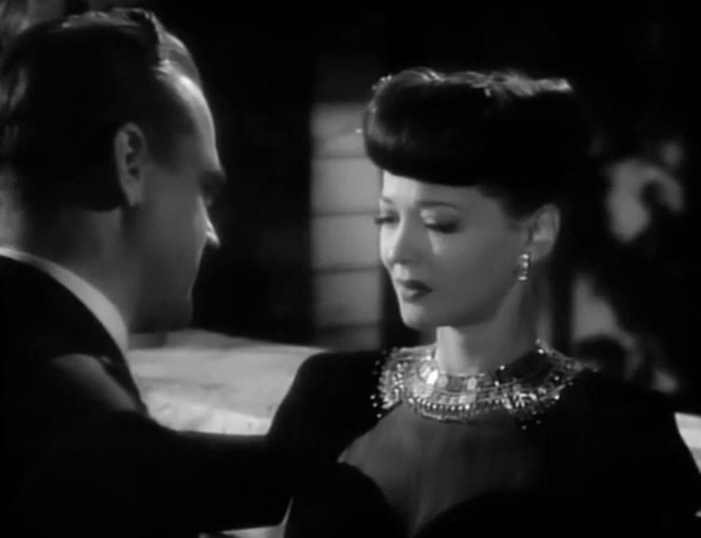 Du sang dans le soleil, Frank Lloyd 1945 William Cagney Productions (3)_saveur