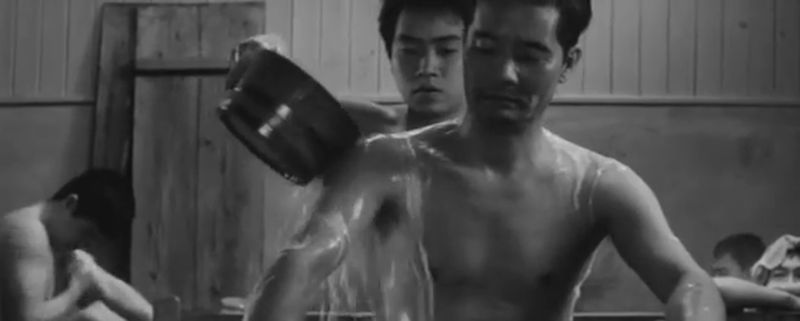Le Sabre, Kenji Misumi 1964 Ken Daiei Studios (4)_saveur