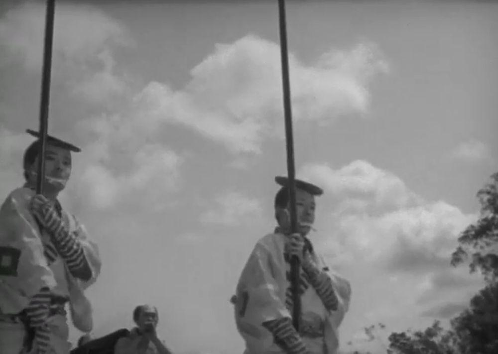 Night Drum, Tadashi Imai 1958 Yoru no tsuzumi Shochiku (1)_saveur