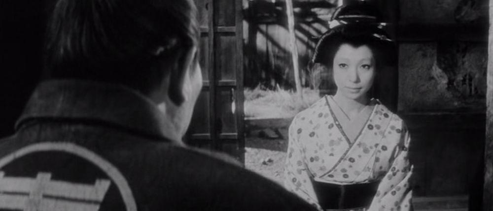 Samouraï, Kihachi Okamoto 1965 Mifune Productions Co. Ltd., Toho Company (10)_saveur
