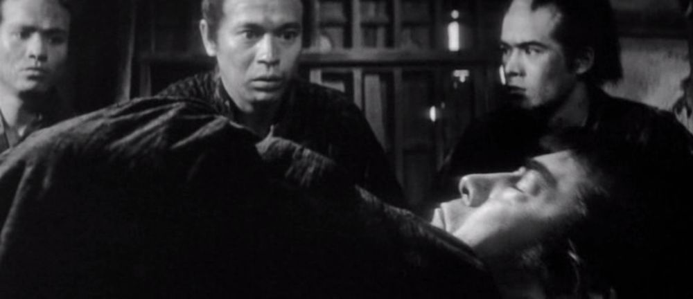 Samouraï, Kihachi Okamoto 1965 Mifune Productions Co. Ltd., Toho Company (4)_saveur