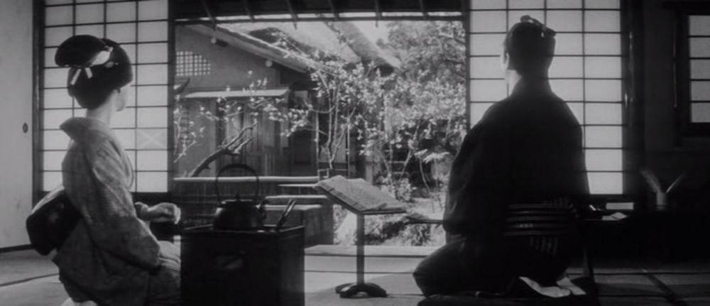 Samouraï, Kihachi Okamoto 1965 Mifune Productions Co. Ltd., Toho Company (5)_saveur