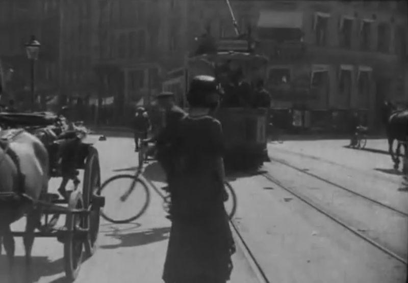 L'Abysse, Asta Nielsen, Urban Gad 1910 Afgrunden Kosmorama (2)_saveur