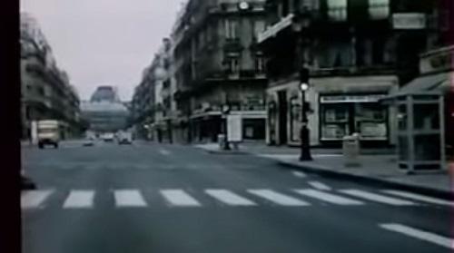 Les mains négatives, Marguerite Duras 1979 Les Films du Losange (1)