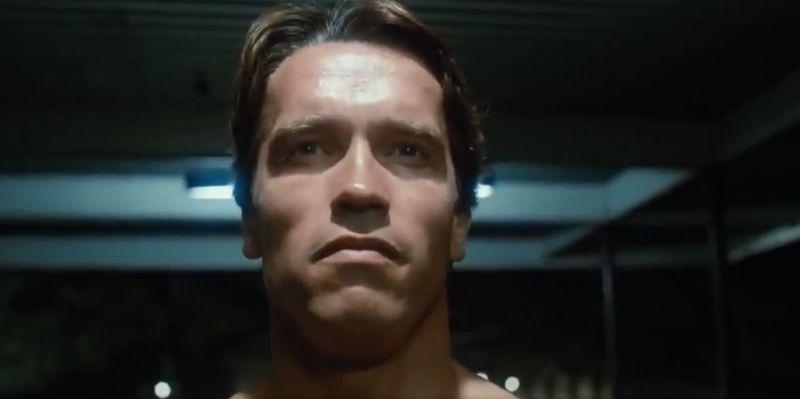 Terminator, James Cameron 1984 Cinema '84, Euro Film Funding, Hemdale (1)_saveur