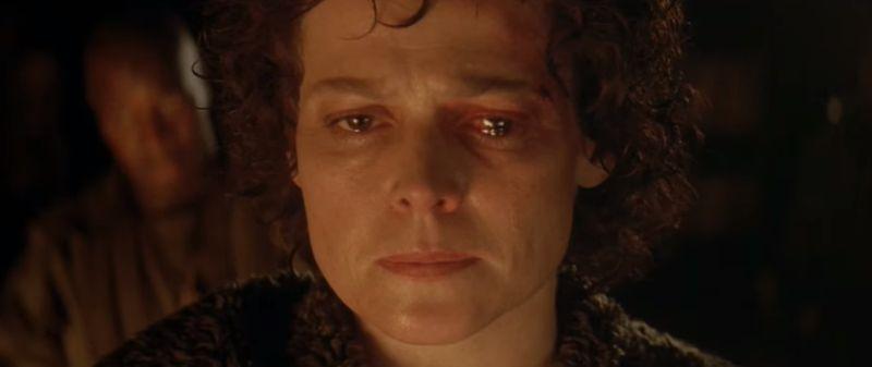 Alien 3, David Fincher 1992 Twentieth Century Fox, Brandywine Productions (21)_saveur