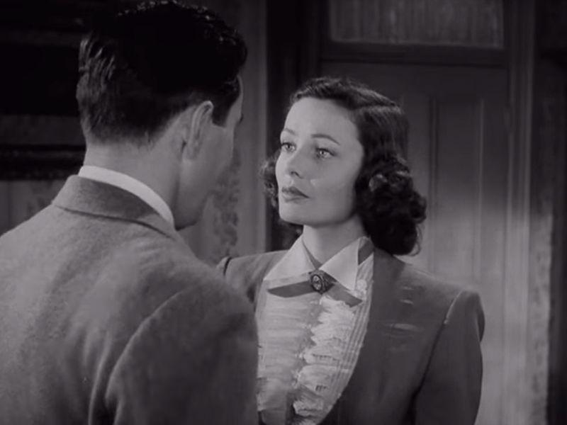 Le Fil du rasoir, Edmund Goulding 1946 The Razor's Edge Twentieth Century Fox (7)_saveur