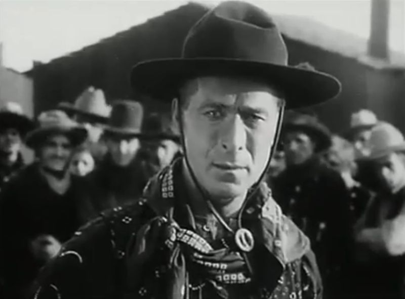 Le Justicier, Charles Swickard 1916 Hell's Hinges Kay-Bee Pictures, New York Motion Picture (2)_saveur