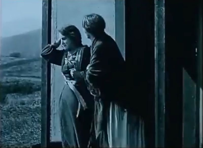 Le Justicier, Charles Swickard 1916 Hell's Hinges Kay-Bee Pictures, New York Motion Picture (6)_saveur