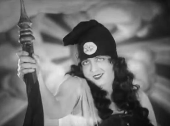 Novyy Vavilon 1929