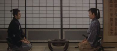 Tuer ! Kenji Misumi 1962 Kiru Daiei (10)_saveur