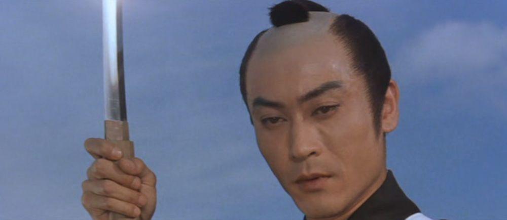 Tuer ! Kenji Misumi 1962 Kiru Daiei (2)_saveur
