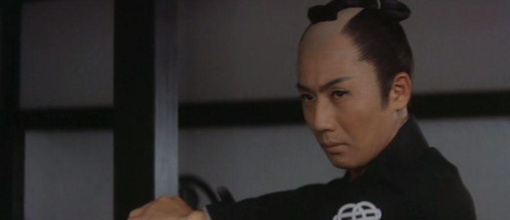 Tuer ! Kenji Misumi 1962 Kiru Daiei (5)_saveur