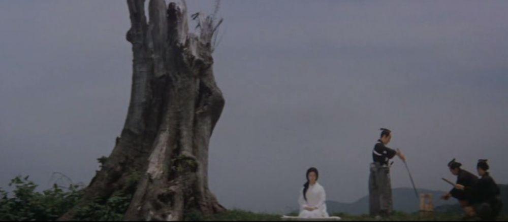 Tuer ! Kenji Misumi 1962 Kiru Daiei (7)_saveur