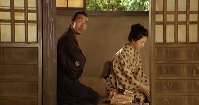 Après la pluie, Takashi Koizumi 1999 Ame agaru 7 Films Cinéma, Asmik Ace Entertainment, Kurosawa Production Co (1)_s