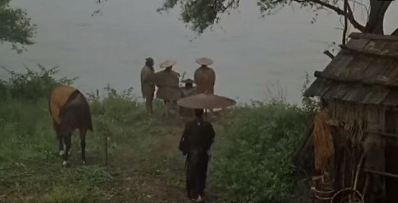 Après la pluie, Takashi Koizumi 1999 Ame agaru 7 Films Cinéma, Asmik Ace Entertainment, Kurosawa Production Co (2)_s