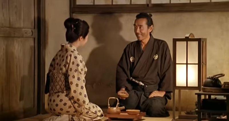 Après la pluie, Takashi Koizumi 1999 Ame agaru 7 Films Cinéma, Asmik Ace Entertainment, Kurosawa Production Co (6)_s