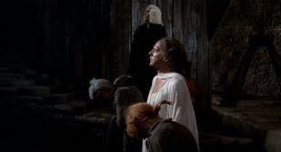 Il Casanova di Federico Fellini, Federico Fellini 1976 Produzioni Europee Associate (PEA) (1)_saveur