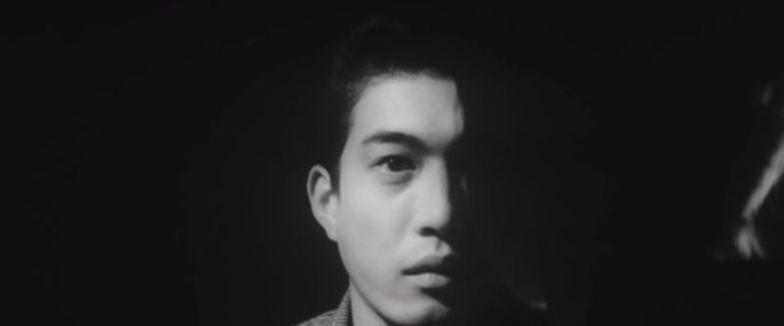 Histoire écrite sur l'eau, Yoshishige Yoshida 1965 Mizu de kakareta monogatari A Story Written with Water Chunichi Eigasha (2)_s