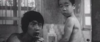 Histoire écrite sur l'eau, Yoshishige Yoshida 1965 Mizu de kakareta monogatari / A Story Written with Water   Chunichi Eigasha