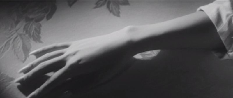 Histoire écrite sur l'eau, Yoshishige Yoshida 1965 Mizu de kakareta monogatari A Story Written with Water Chunichi Eigasha (7)_s