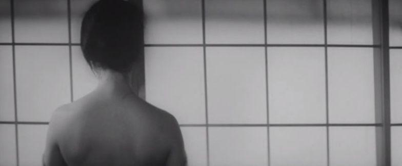 Histoire écrite sur l'eau, Yoshishige Yoshida 1965 Mizu de kakareta monogatari A Story Written with Water Chunichi Eigasha (9)_s