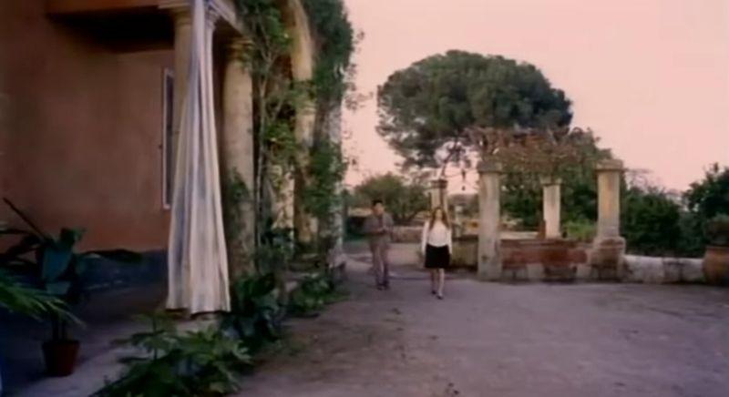 Ce merveilleux automne, Mauro Bolognini 1969 Un bellissimo novembre Adelphia Compagnia Cinematografica, Les Productions Artistes Associés (2)_