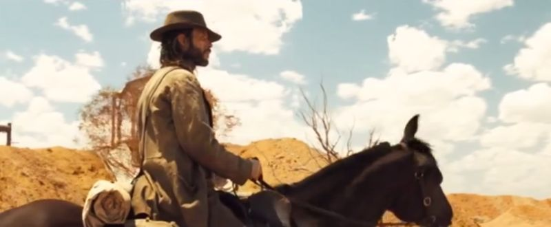 The Proposition, John Hillcoat 2005 UK Film Council, Surefire Film Productions, Autonomous (1)_