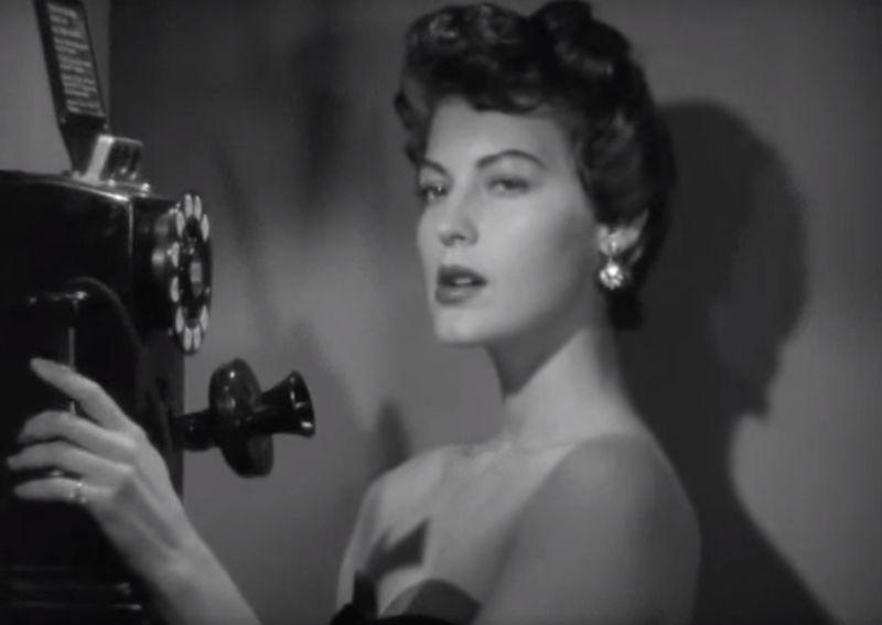 Ville haute, Ville basse, Mervyn Leroy 1949 East Side, West Side Metro-Goldwyn-Mayer (1)_