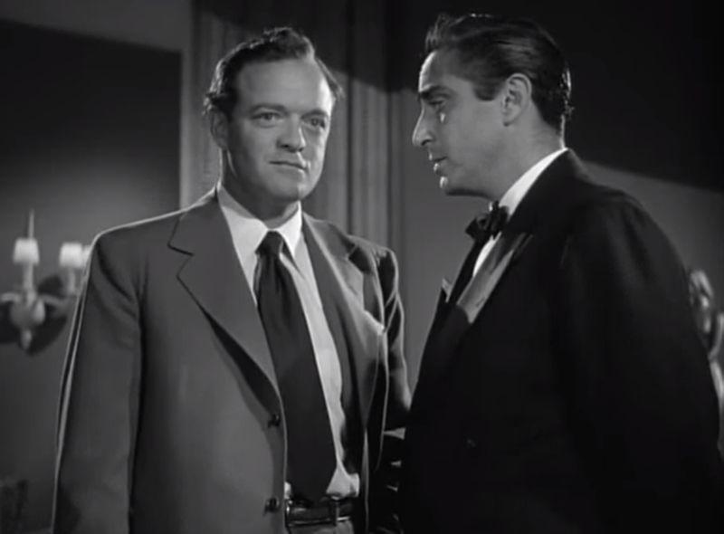 Ville haute, Ville basse, Mervyn Leroy 1949 East Side, West Side Metro-Goldwyn-Mayer (4)_