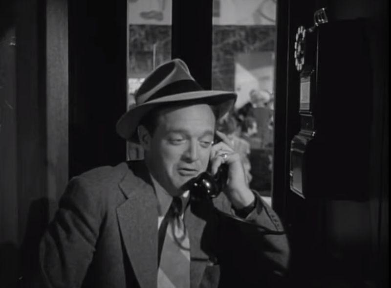 Ville haute, Ville basse, Mervyn Leroy 1949 East Side, West Side Metro-Goldwyn-Mayer (5)_