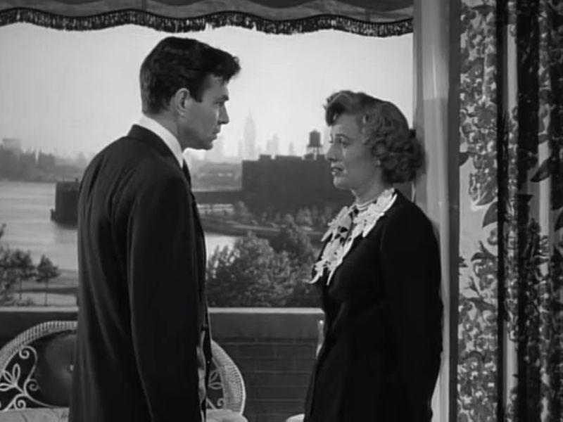 Ville haute, Ville basse, Mervyn Leroy 1949 East Side, West Side Metro-Goldwyn-Mayer (6)_