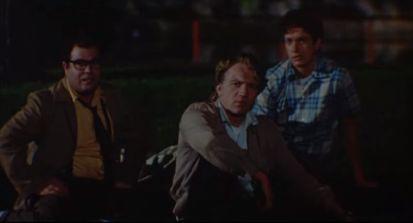 Georgia, Arthur Penn 1981 Four Friends | Cinema 77, Filmways Pictures, Florin