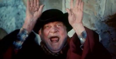 Les Oiseaux, les Orphelins et les Fous, Juraj Jakubisko 1969 Vtáčkovia, Siroty a Blázni | Como Film, Studio Hraných Filmov Bratislava