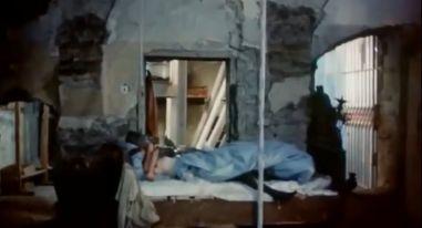 Les Oiseaux, les Orphelins et les Fous, Juraj Jakubisko 1969 Vtáčkovia, Siroty a Blázni Como Film, Studio Hraných Filmov Bratislava (2)_