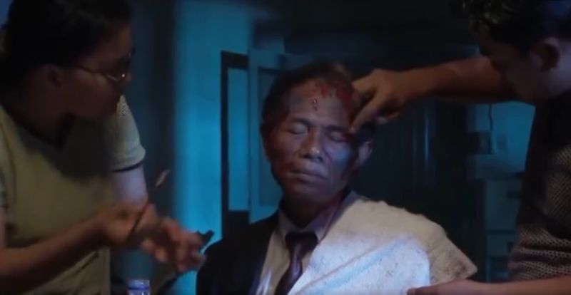 The Act of Killing, Joshua Oppenheimer 2012 Final Cut for Real, Piraya Film AS, Novaya Zemlya (3)_