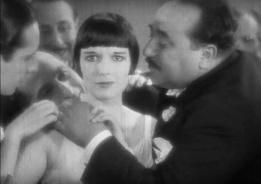Das Tagebuch einer Verlorenen, Georg Wilhelm Pabst (1929) Louise Brooks Pabst-Film, Hom-AG für Filmfabrikation Tamasa Distribution