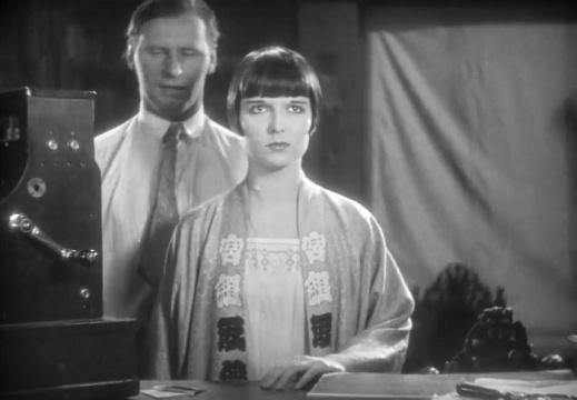 Das Tagebuch einer Verlorenen, Georg Wilhelm Pabst (1929) Pabst-Film, Hom-AG für Filmfabrikation Tamasa Distribution