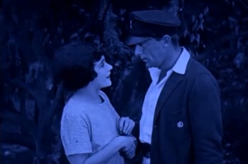 L'île de la terreur, King Vidor 1924 Wild Oranges Goldwyn Pictures Corporation (2)