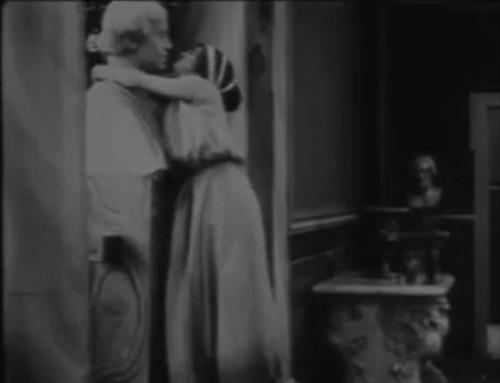 Quo Vadis, Enrico Guazzoni 1913 Società Italiana Cines (2)