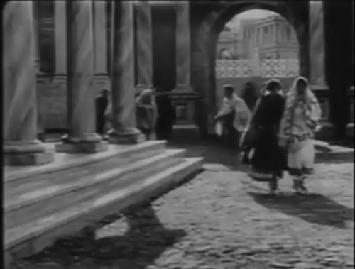 Quo Vadis, Enrico Guazzoni 1913 Società Italiana Cines (3)