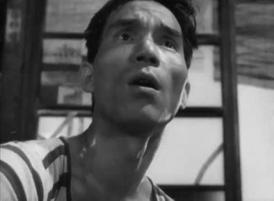 Dobu, Kaneto Shindô 1954 Kindai Eiga Kyokai (5)_