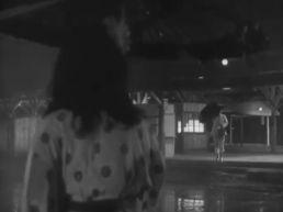 Dobu, Kaneto Shindô 1954 Kindai Eiga Kyokai (9)_