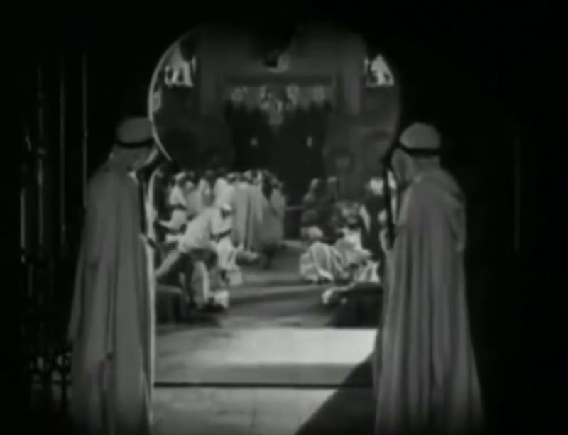Le Cheik, George Melford 1921 The Sheik Paramount Pictures (2)_