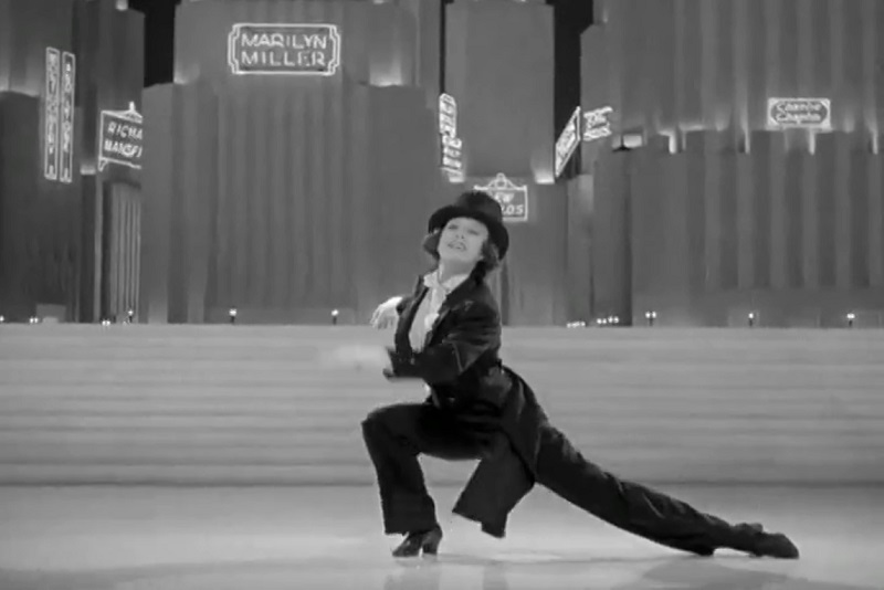 Broadway Melody of 1938, Roy Del Ruth 1937 Metro-Goldwyn-Mayer (1)