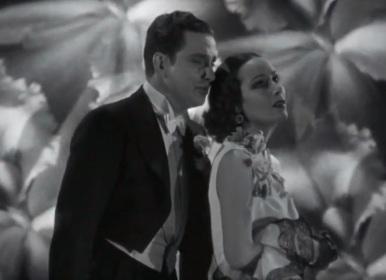 Carioca, Thornton Freeland 1933 Flying Down to Rio RKO (6)