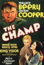 Le champion king vidor (1931)