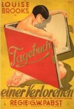 Le Journal d'une fille perdue pabst 1929