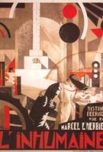L'Inhumaine, Marcel L'Herbier (1924)